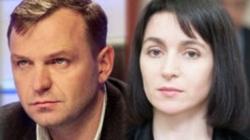 Партии Майи Санду и Андрея Нэстасе выдвинут единого кандидата