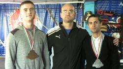 Бельцкие кикбоксеры вернулись с Кубка мира с медалями