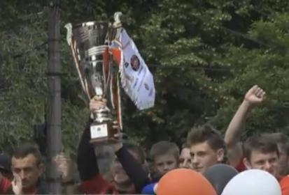 Кубок Молдовы переехал в Бельцы