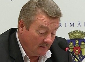 Передачу взятки вице-мэру Кишинева сняли на видео
