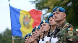 Молдова на четверть увеличит военные расходы