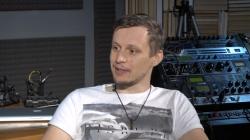 Ян Генов в программе «Бункер» на БТВ