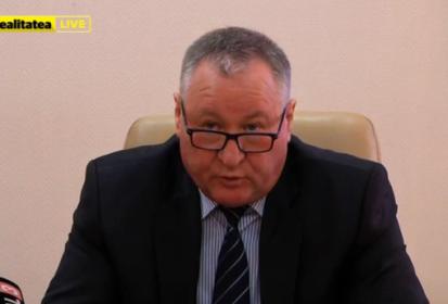 Впервые в истории Молдовы чиновник задержан за несооответствие расходов доходам