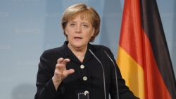 Ангела Меркель предложила увеличить траты на оборону из-за внешних угроз