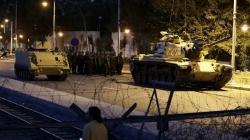 Несостоявшийся переворот в Турции: как это было
