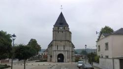 Захват церкви во Франции: убит священник