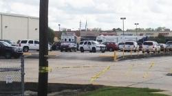 В Луизиане открыли стрельбу по полицейским