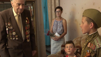 В Бельцах осталось всего три участника Ясско-Кишинёвской операции