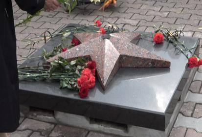 В Бельцах почтили память воинов, погибших за освобождение Молдовы
