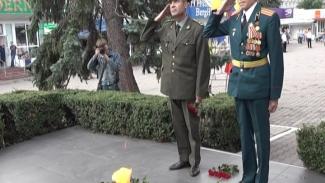 72 года со дня завершения Ясско-Кишиневской операции. Как эту дату отметили в Бельцах