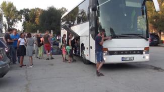 Выпускники из Бельц отправились на учебу в российские ВУЗы