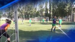Женская сборная РМ по футболу готовится к чемпионату Европы в Бельцах