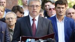 Политико-правовое обоснование президентского Указа «О роспуске парламента»