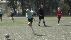 Женский футбол в Бельцах: итоги первых матчей впечатляют