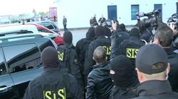 Бандиты Плахотнюка пытались похитить Усатого до выдачи мандата на арест, а СМИ Плахотнюка этим хвастаются