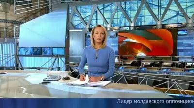 »Первый канал» про репрессии против Ренато Усатого.