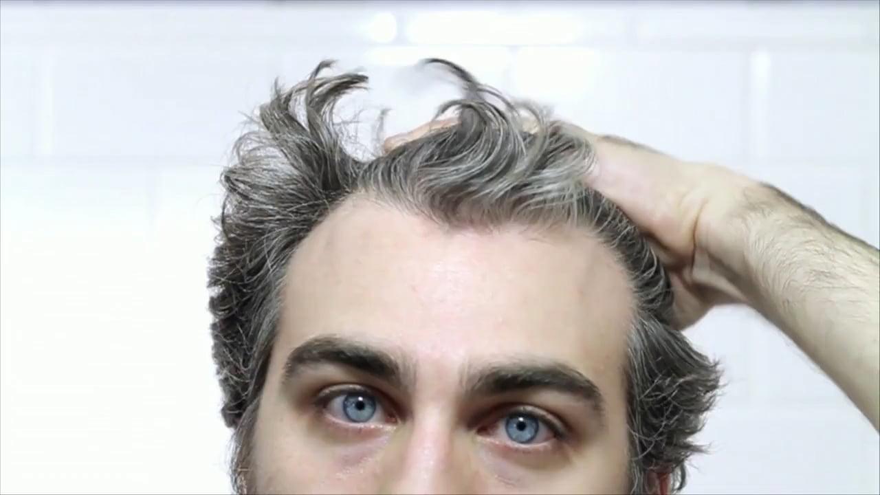 Могут ли стареть волосы