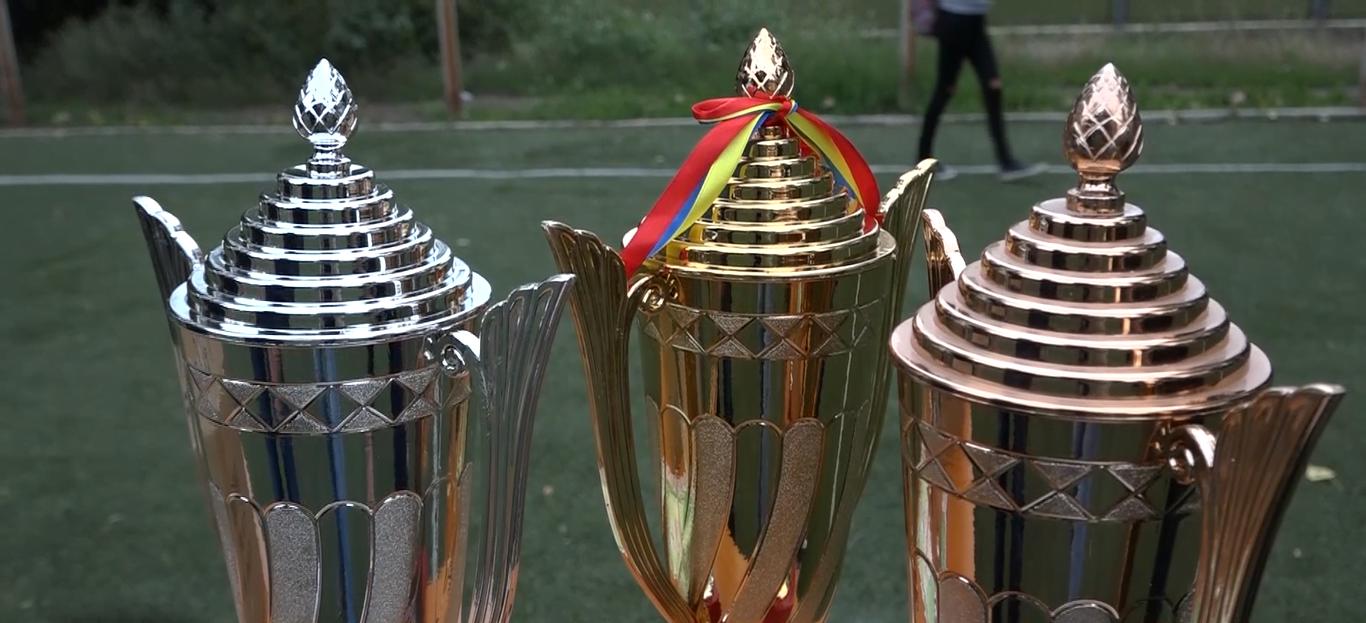 победители городского чемпионата