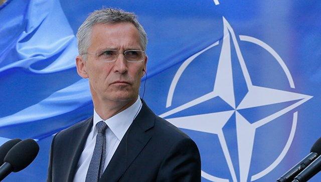 НАТО будет следить за российскими военными учениями