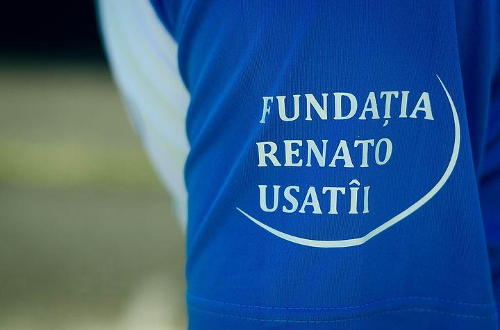 Фонд Ренато Усатого