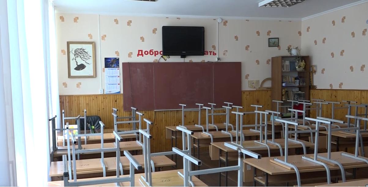 новая мебель для учебных заведений
