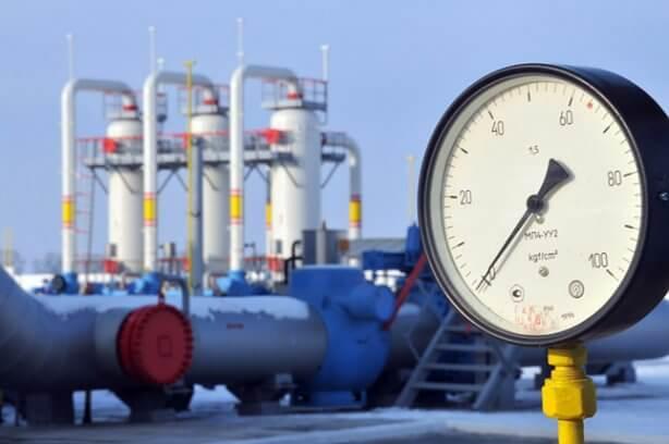 газ и электроэнергию из Румынии