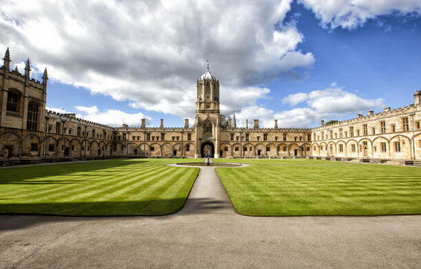 centrul Oxford