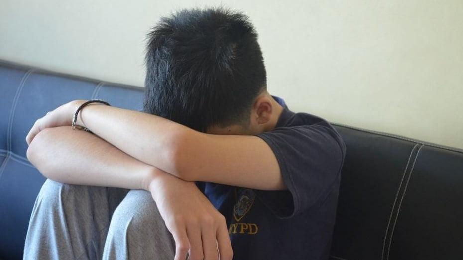 Дети жертвы преступлений фото
