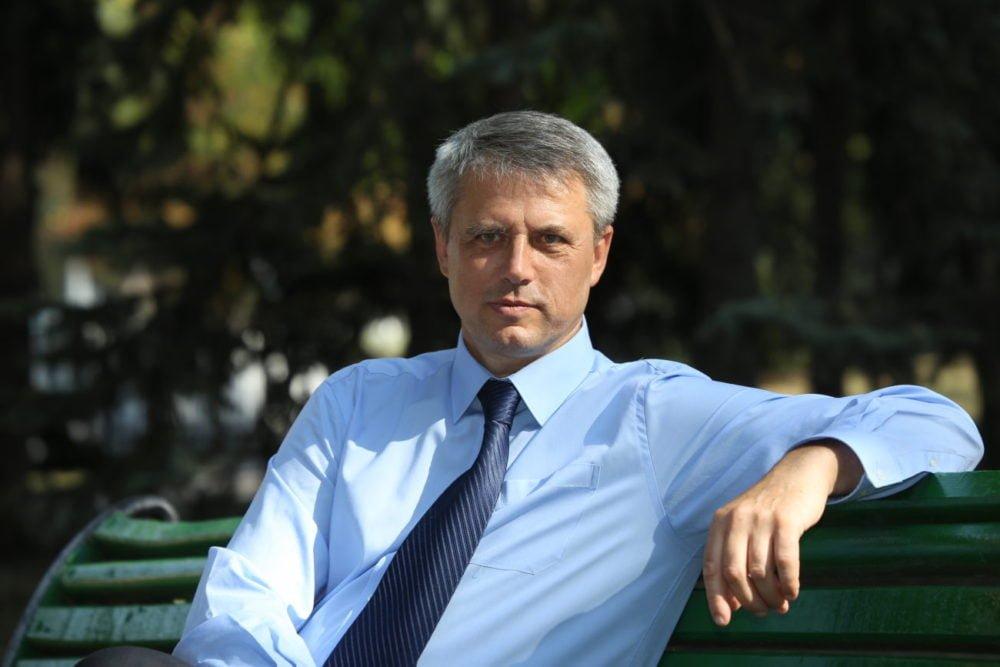 dialog Ciubașenco