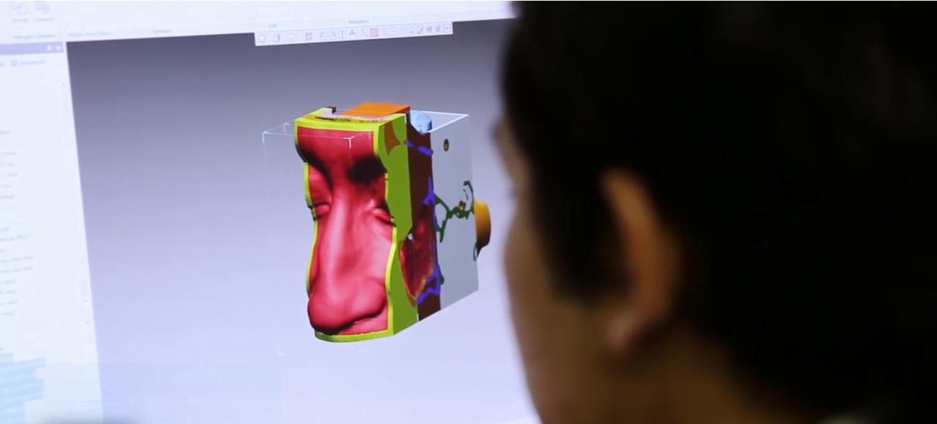 3D-напечатанные органы