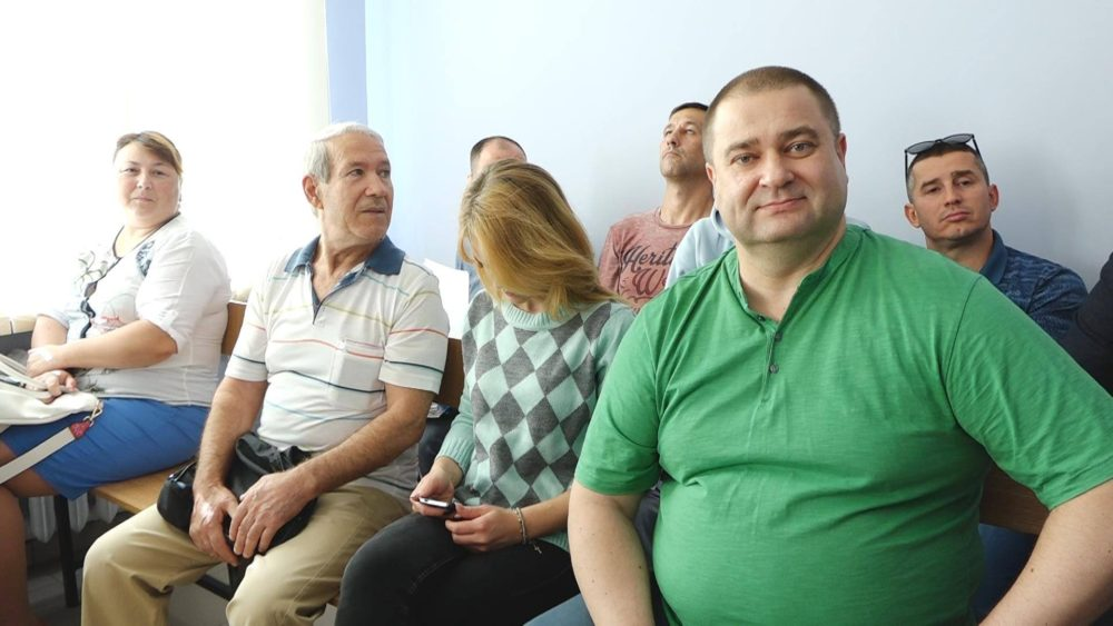 активисту «Нашей партии» продлен арест
