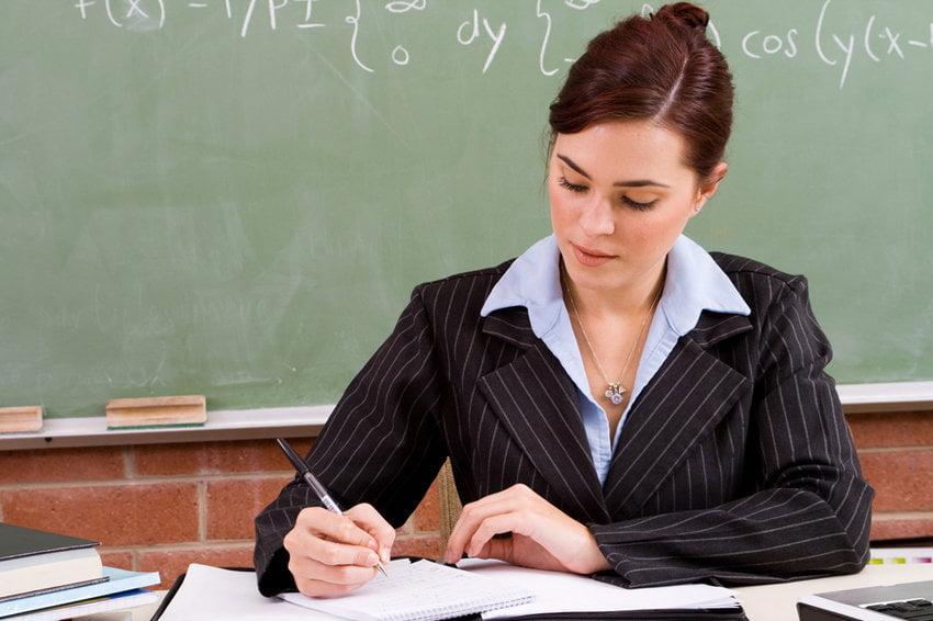 Учителям повысили зарплаты