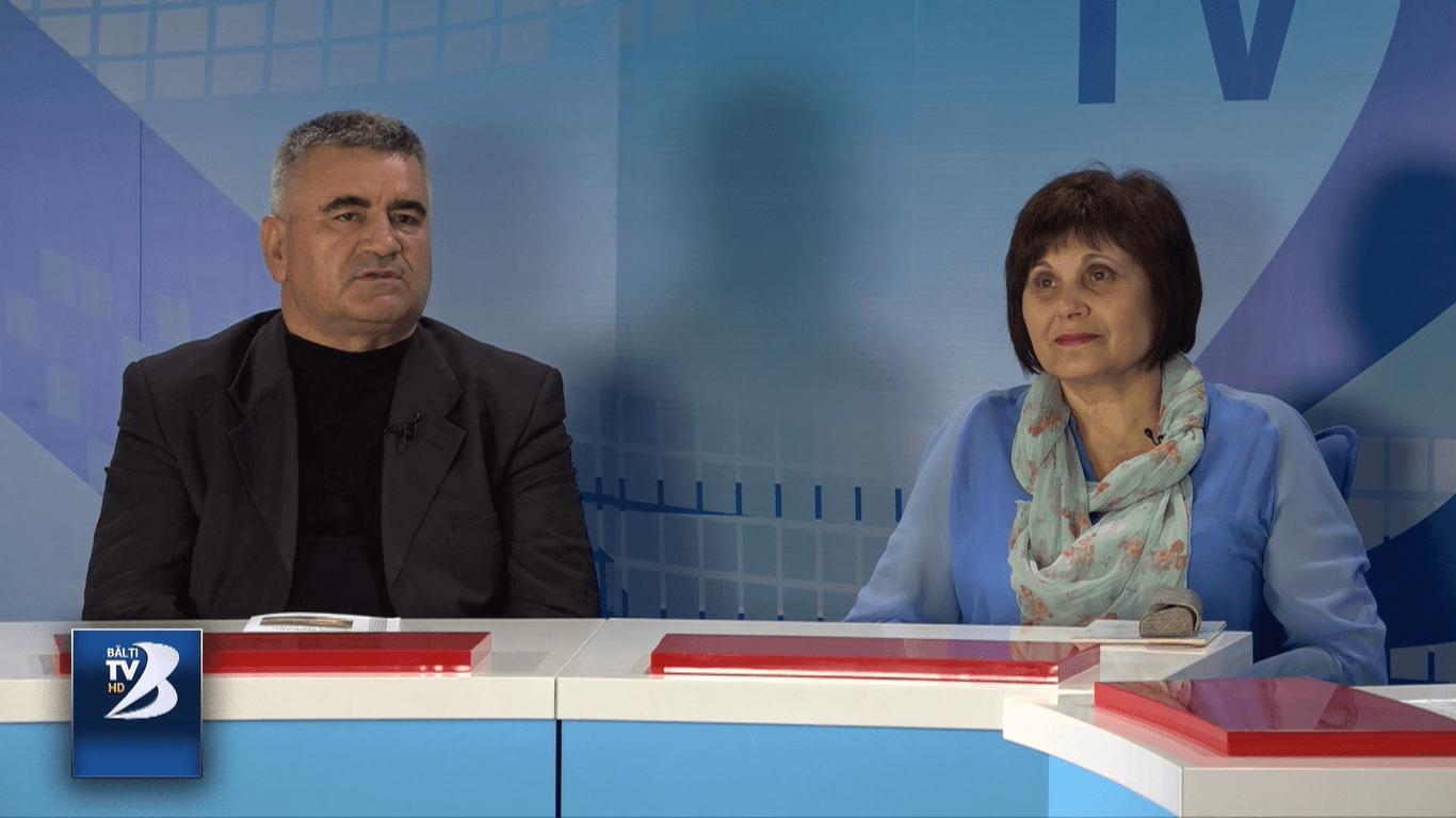 scriitorii din Moldova