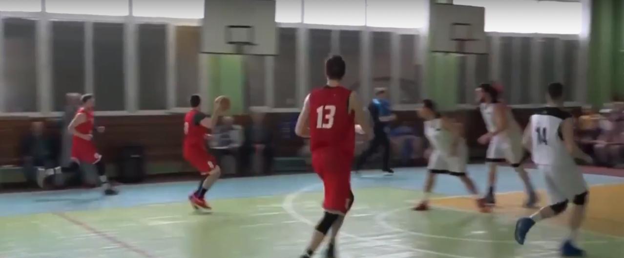 баскетбольный сезон