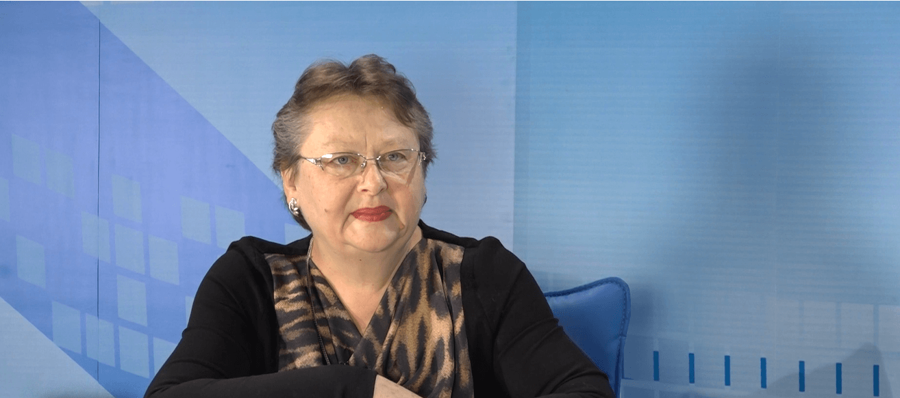 Feodora Radiukova