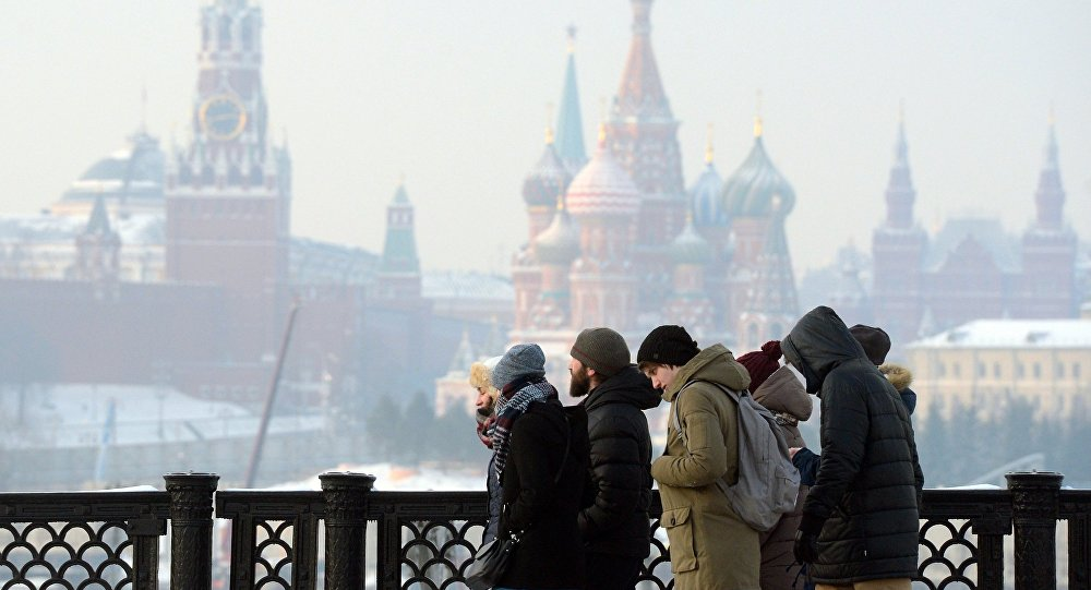 страхи россиян