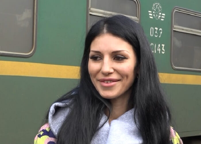 belichanka