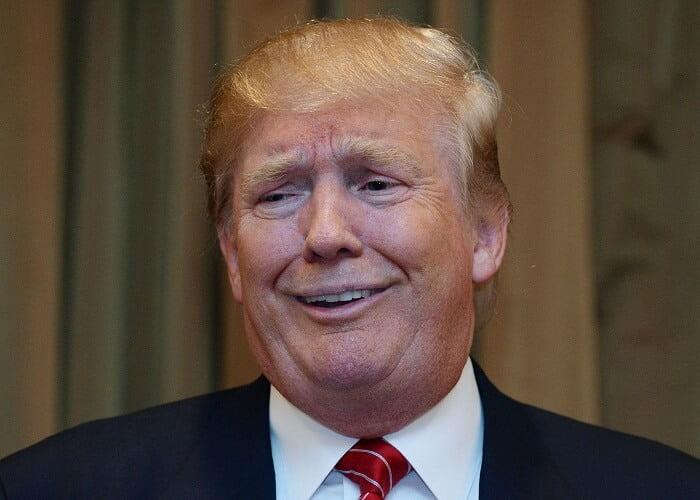 Трамп пособственной инициативе прошел тест упсихиатра— доктор президента